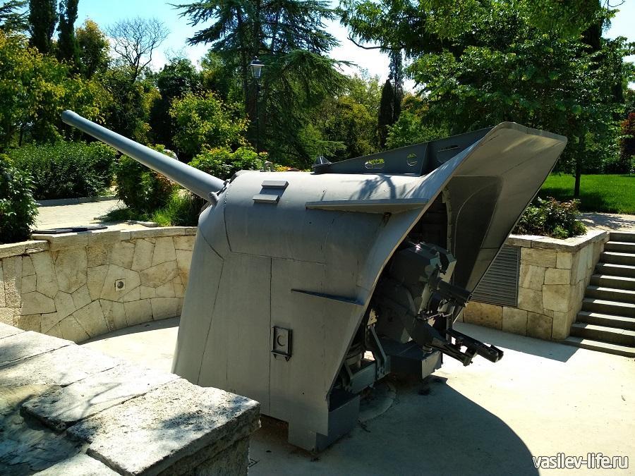 Мемориал «Малахов курган» в Севастополе (11)