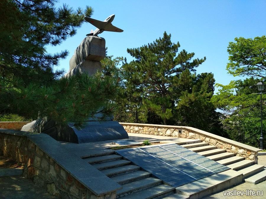 Мемориал «Малахов курган» в Севастополе (14)