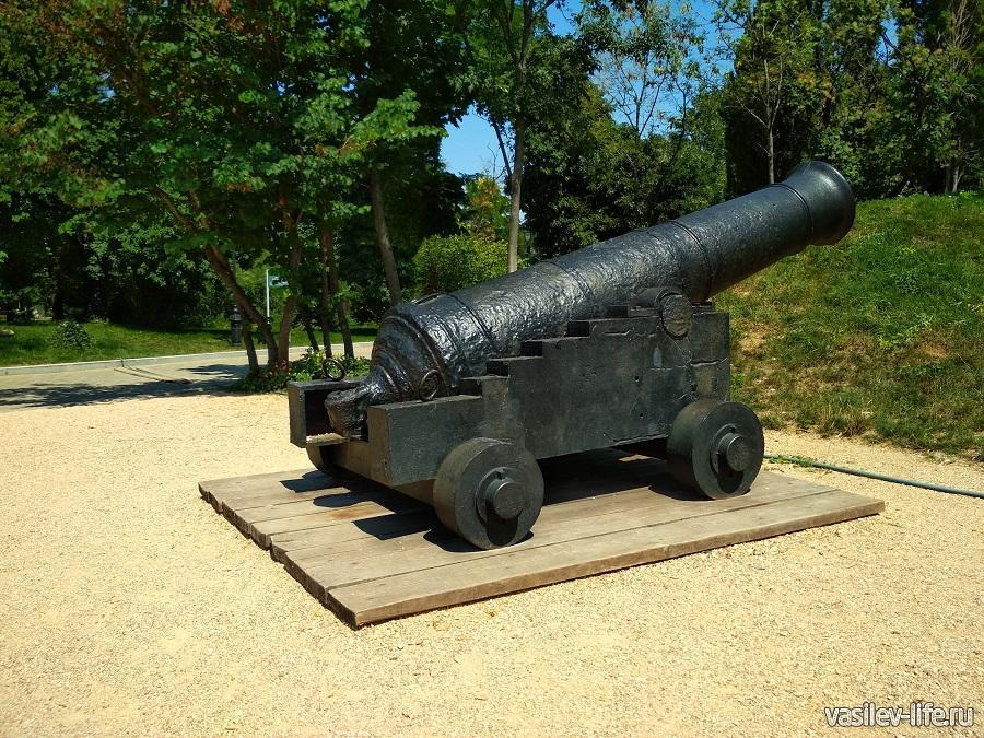 Мемориал «Малахов курган» в Севастополе (3)
