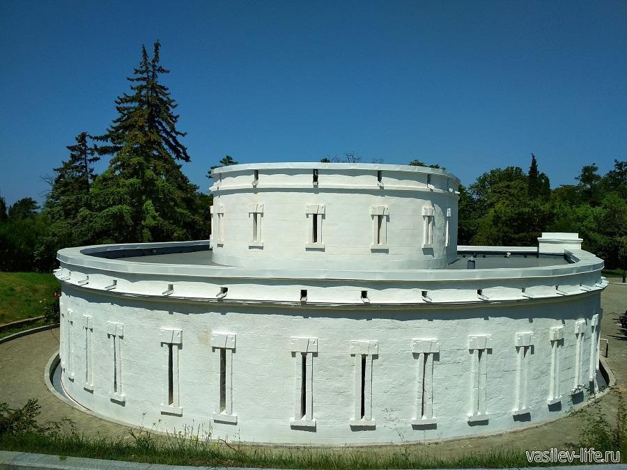 Мемориал «Малахов курган» в Севастополе (4)