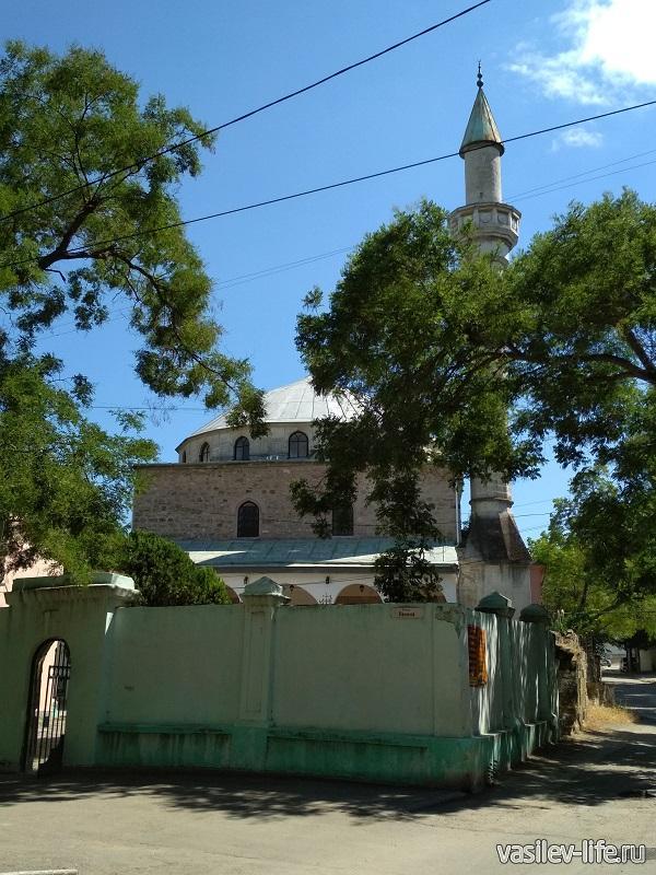 Мечеть Муфти-Джами 2