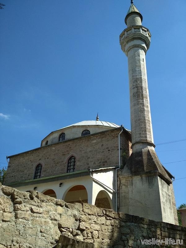 Мечеть Муфти-Джами 3