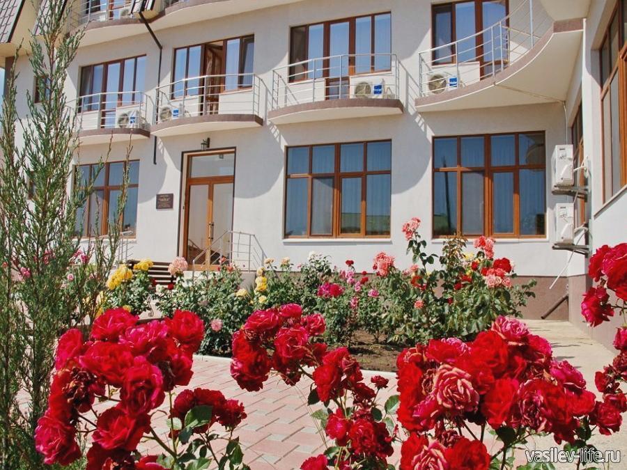 Мини-отель в Мирном