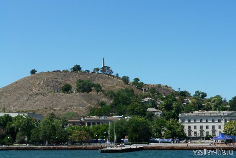 Митридат-гора