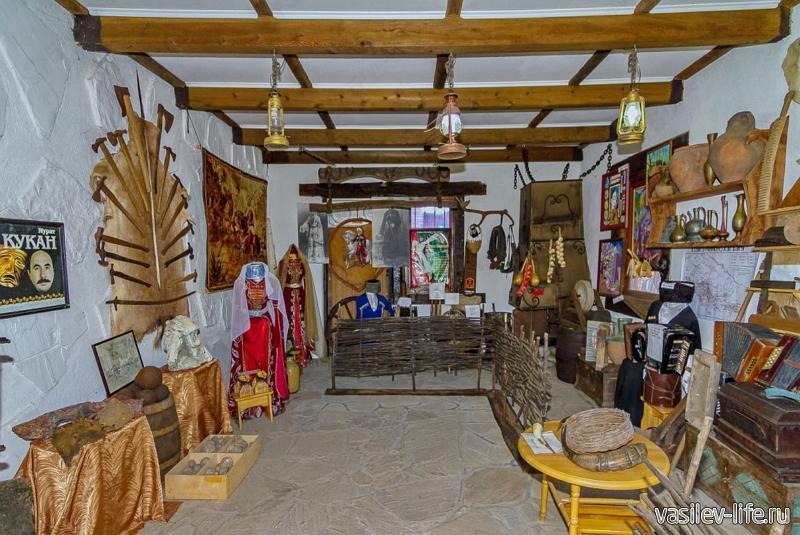 Музей «Беловодье»2