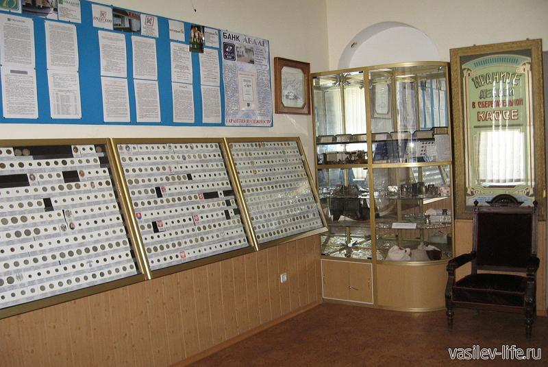 Музей денег в Феодосии
