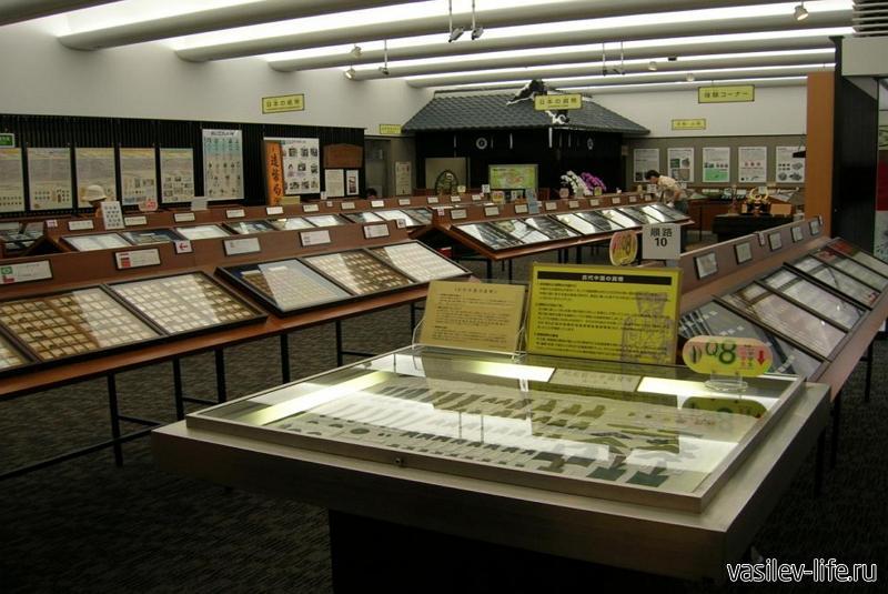 Музей денег в Феодосии 5
