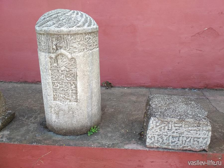 Музей древностей в Феодосии 80 (6)