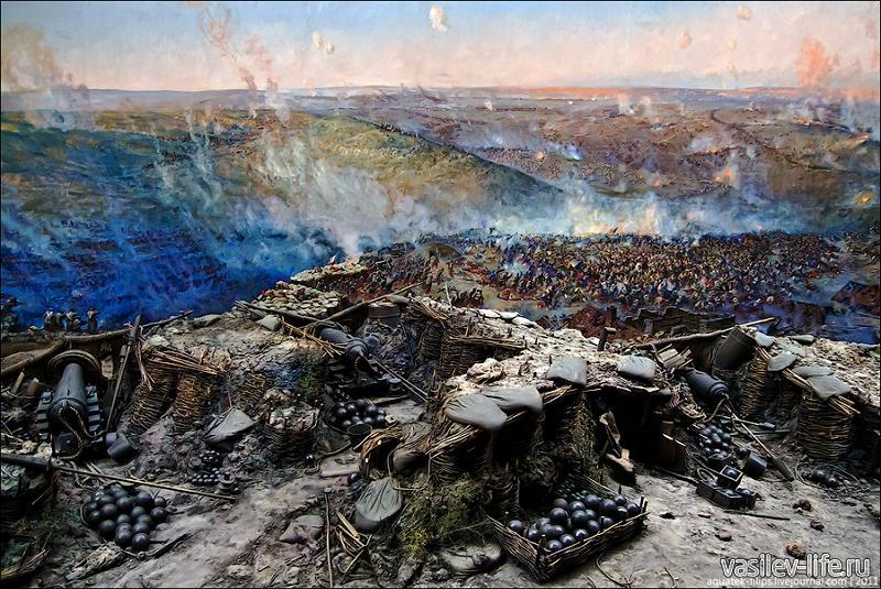 Музей-панорама «Оборона Севастополя»