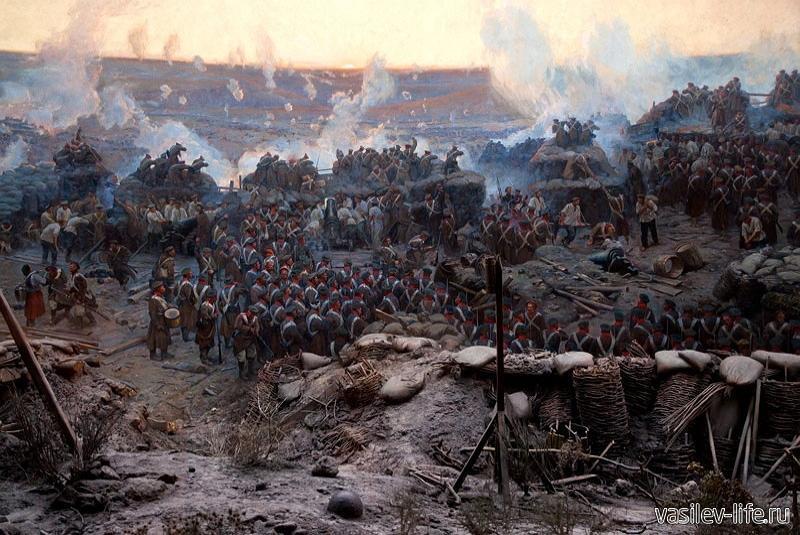 Музей-панорама «Оборона Севастополя»6