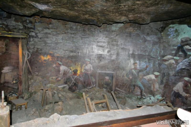 Музей-панорама «Оборона Севастополя»9
