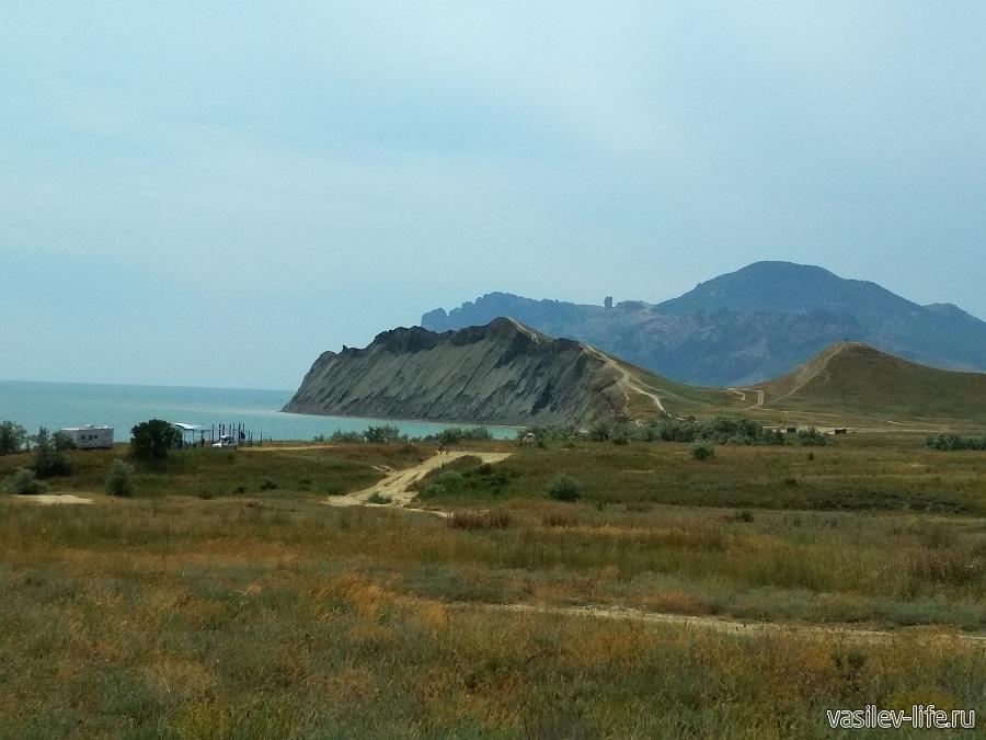 Мыс Хамелеон в Крыму (10)