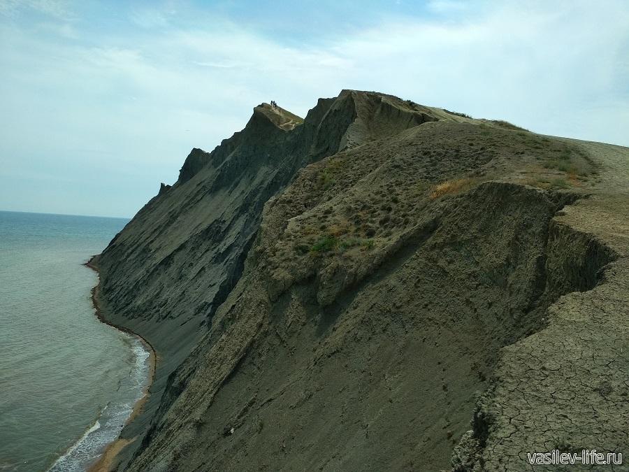Мыс Хамелеон в Крыму (4)