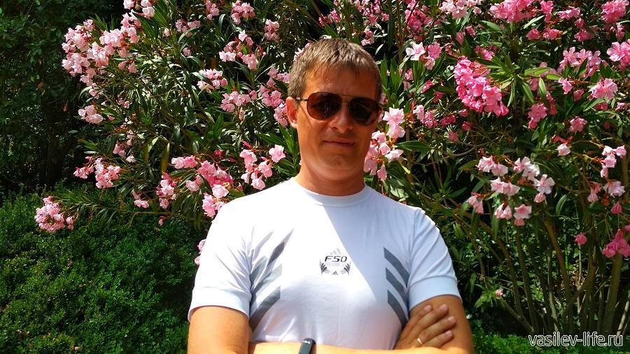 Никитский ботанический сад (10)