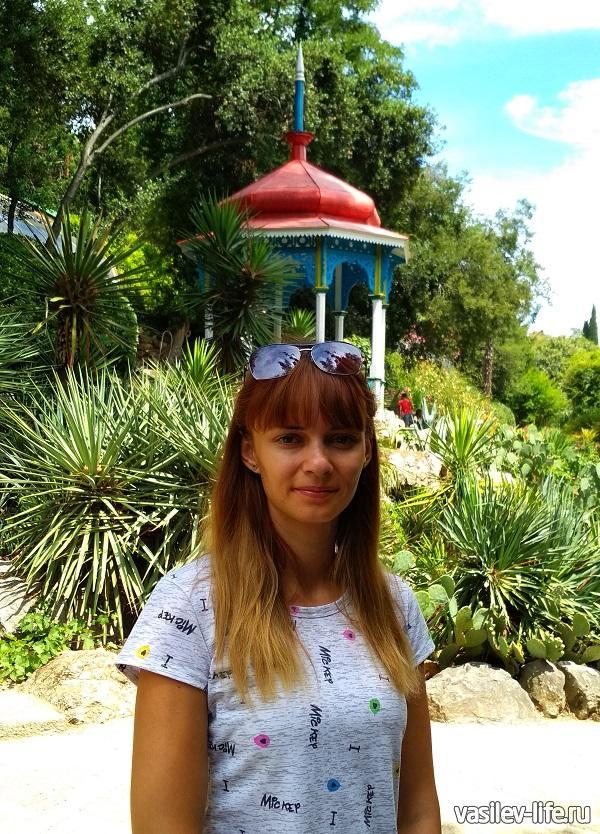 Никитский ботанический сад (13)