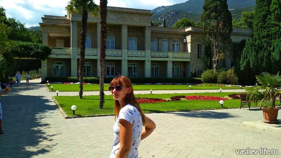 Никитский ботанический сад (18)