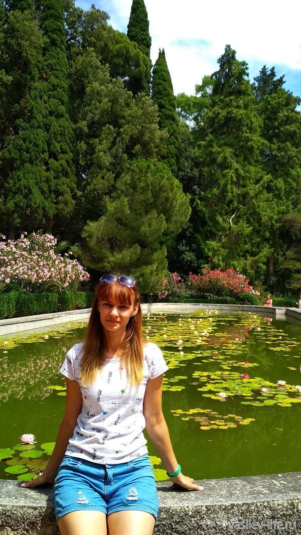 Никитский ботанический сад (28)
