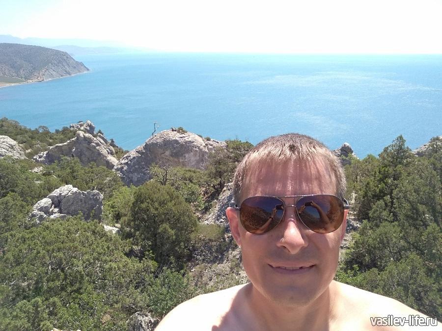 Новый Свет – заповедник в Крыму (11)
