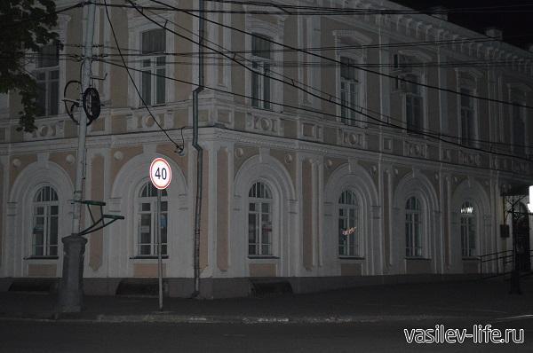 Ночной-Таганрог