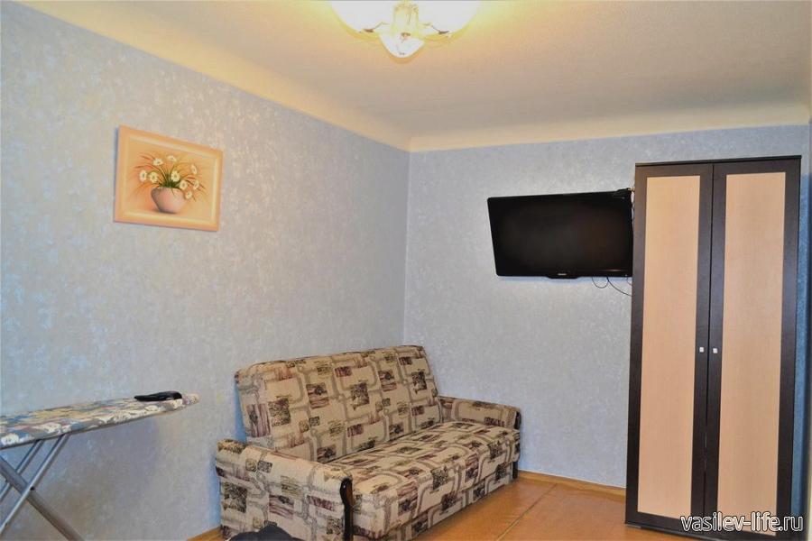 Однокомнатная квартира в центре Пятигорска