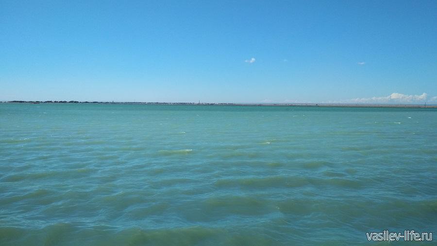 Ойбурское озеро