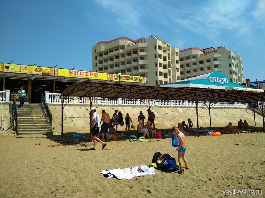 Орджоникидзе (пляж)