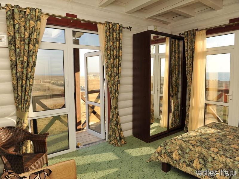 Отель «Арсени»