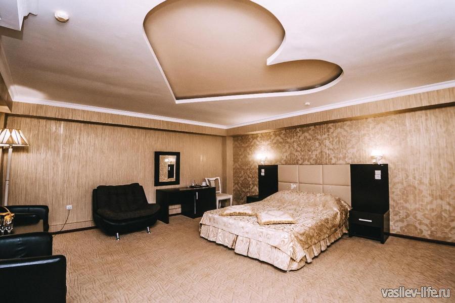 Отель «Астория» в Анапе