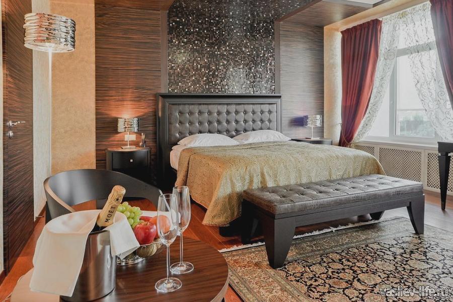 Отель «Бештау»