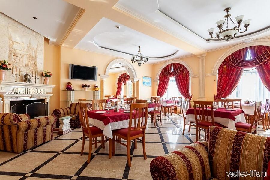 Отель «Грейс Наири»