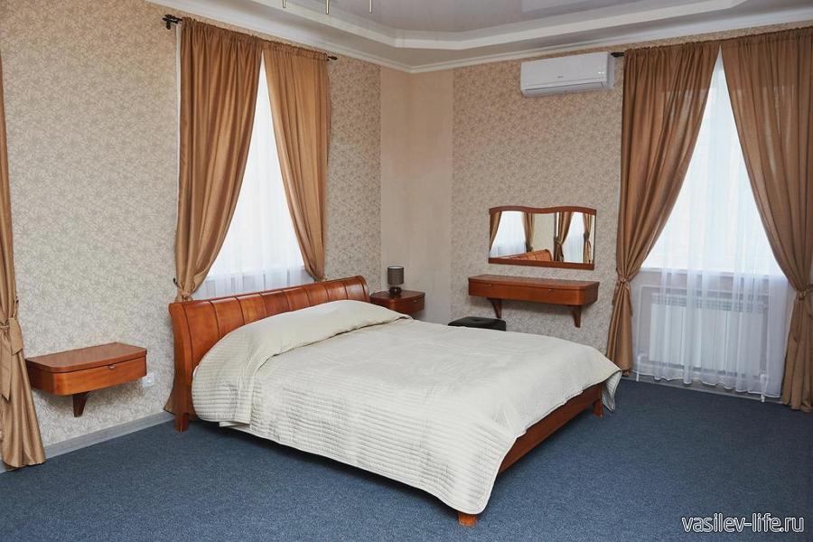 Отель «Димитровград», Дмитров