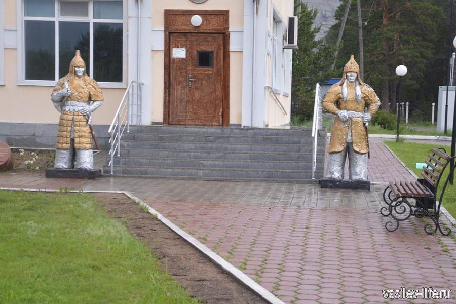 Отель «Кристал»