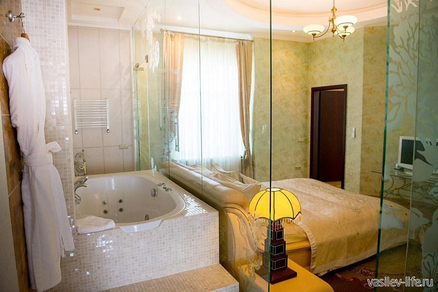 Отель «Севастополь»