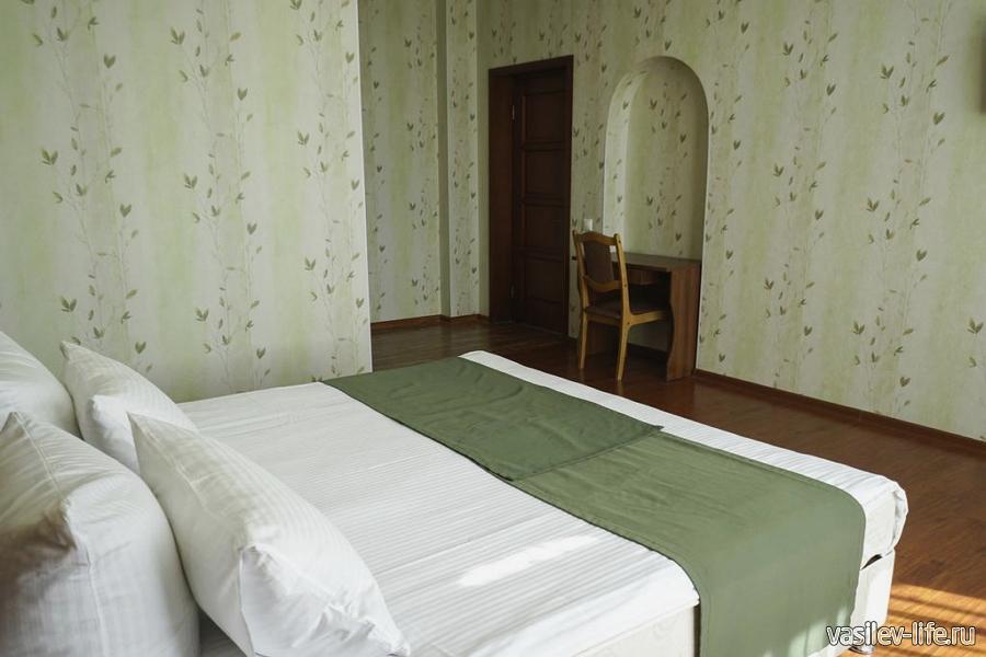 Отель «Хантри», Сергиев-Посад