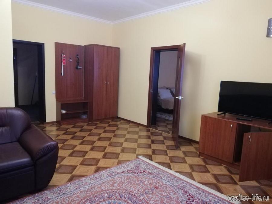 Отель «Эльтур», Терскол