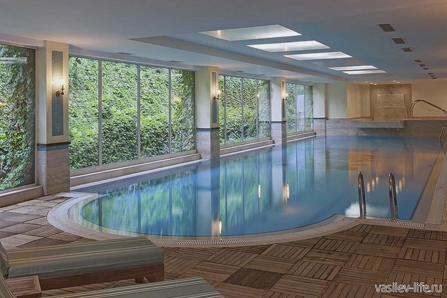 Отель «Alva Donna Beach Resort Comfort», Сиде