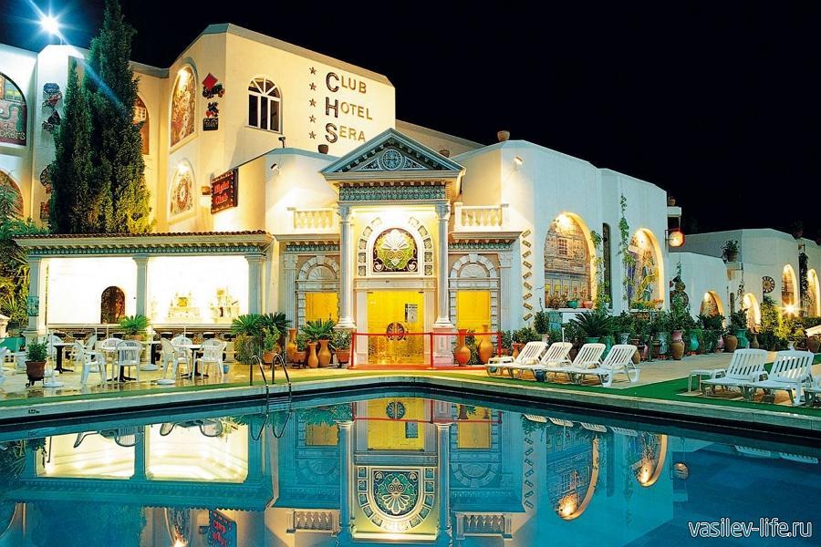 Отель «Club Hotel Sera»
