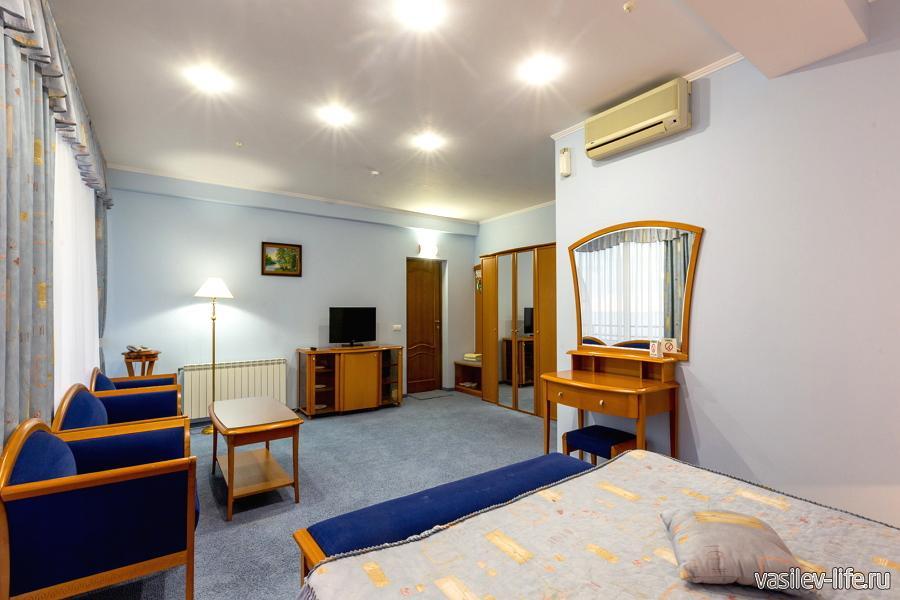 Отель «Prestizh» в Сочи