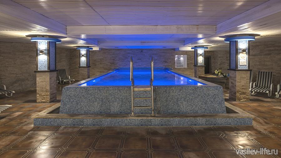 Отель «Tac Premier Hotel & Spa», Аланья