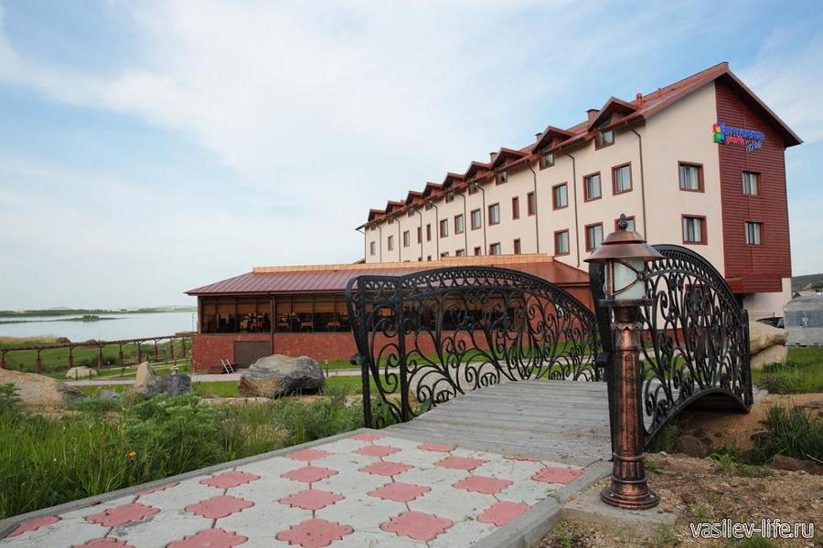 Отель «Terrassa Park»