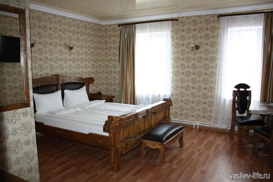 Отель «Xlcomplex», Яхрома