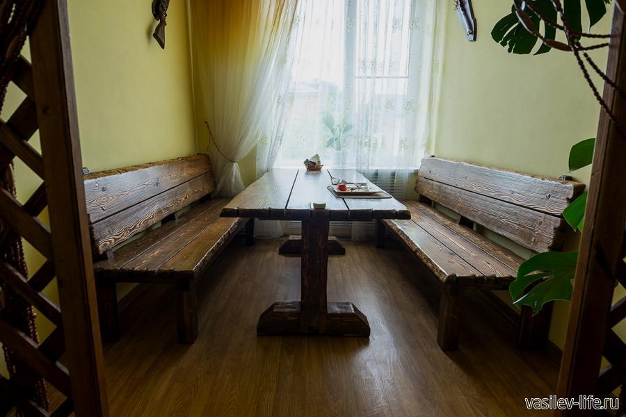 Паб «Крумлов» в Пятигорске