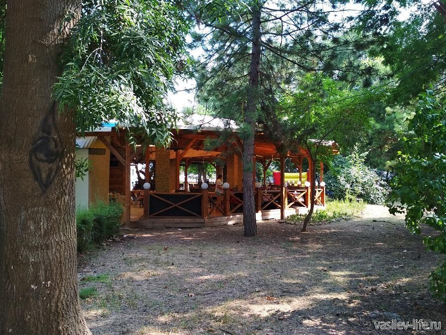 Парк Фрунзе (Евпатория) (11)