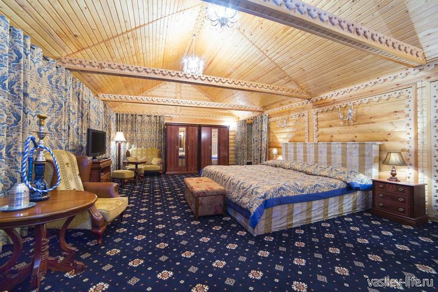 Парк-отель «Покровское»