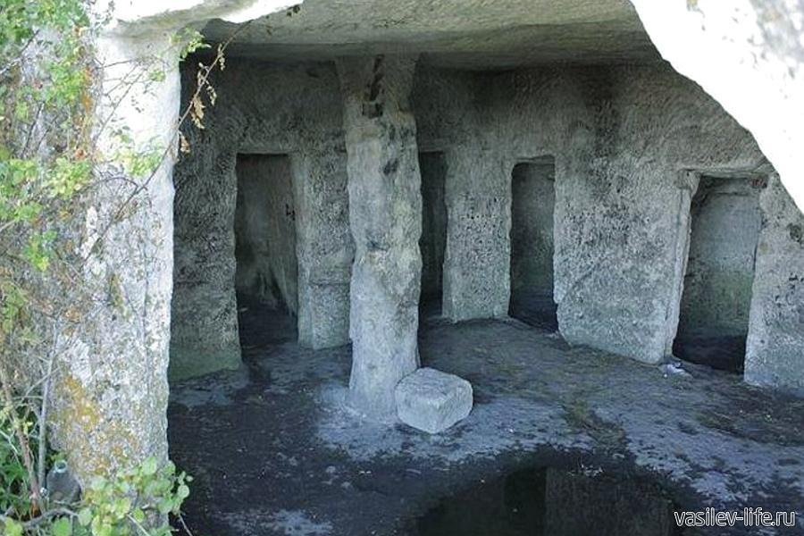 Пещера Барабан-Коба