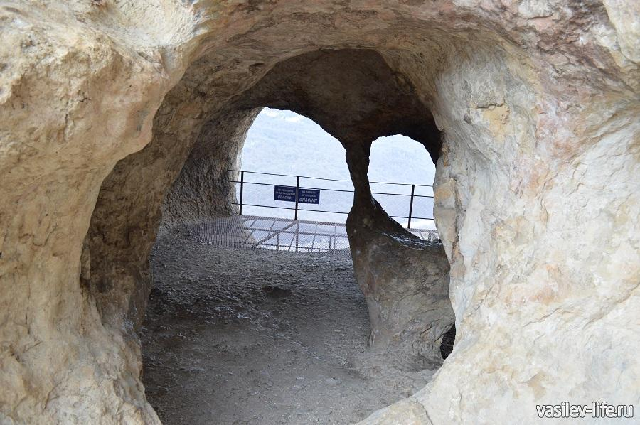 Пещера Желаний