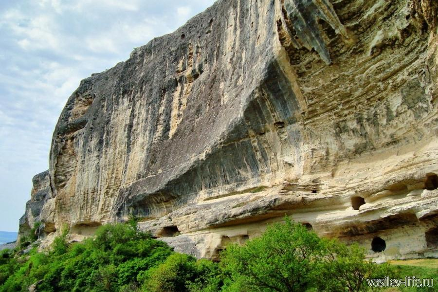 Пещерный монастырь Качи-Кальон