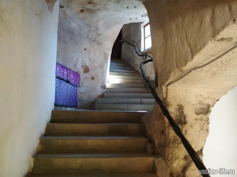 Пещерный монастырь в Инкермане (23)