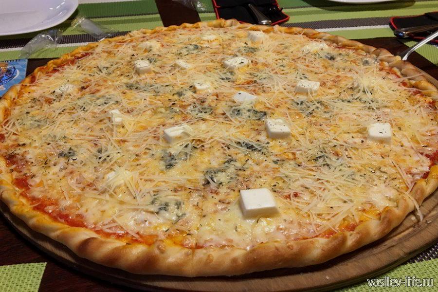 Пиццерия Евразия в Евпатории