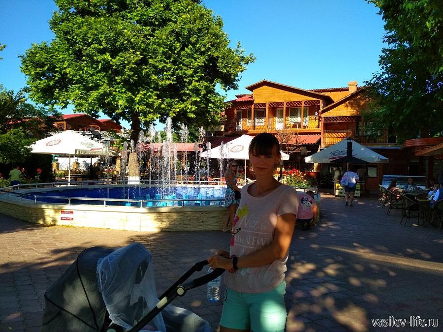 Пляжи в Судаке (25)